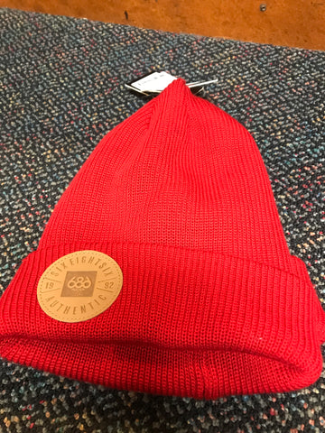 686 Good times Roll Up Beanie