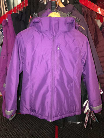 Girls Iris Jacket
