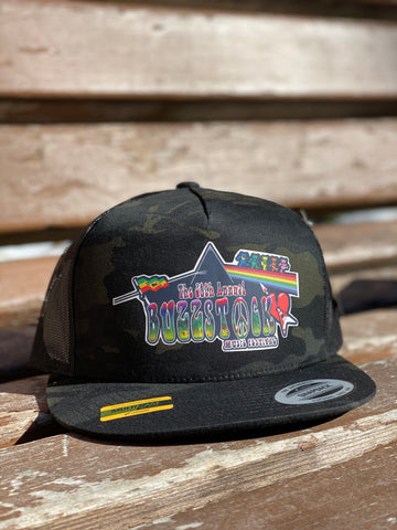 Buzzstock 20th Anniversary Hat
