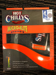 Men's Hot Chillys Ankle Tight