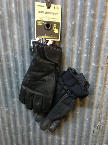 Gondy Leather Glove