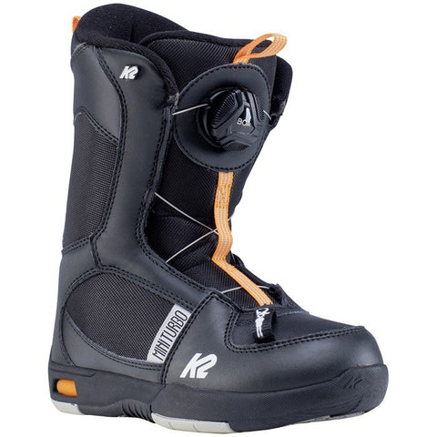 K2 2020 - Mini Turbo Snowboard Boot