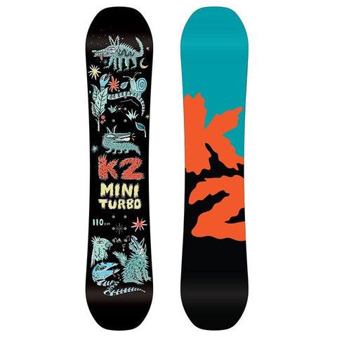 K2 2020 - Mini turbo Snowboard