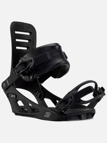 K2 FORMULA MEN'S SNOWBOARD BINDINGS 2021