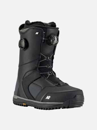K2 THRAXIS MEN'S SNOWBOARD BOOTS 2021