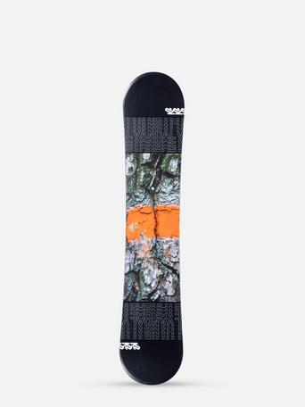 K2 VANDAL YOUTH SNOWBOARD 2021