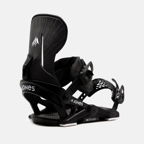 JONES MERCURY MEN'S SNOWBOARD BINDING 2021