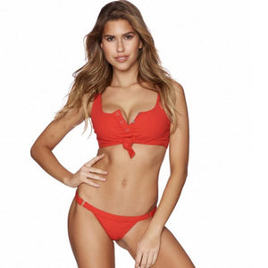 The Knotty Bikini