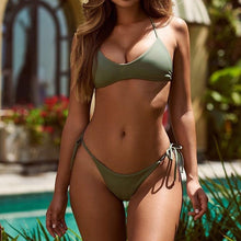 Load image into Gallery viewer, The Emerald Coast Bikini