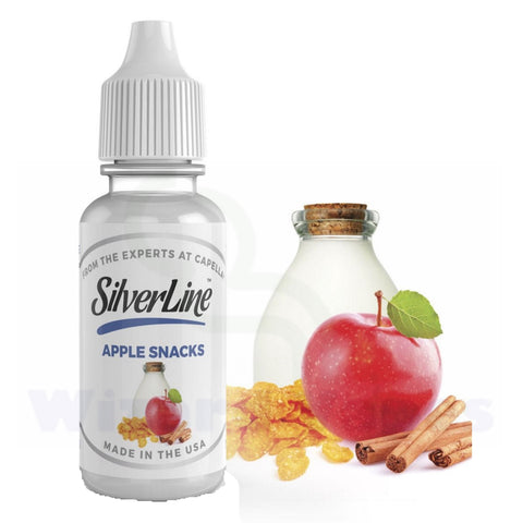 Apple Snacks (Capella SilverLine)