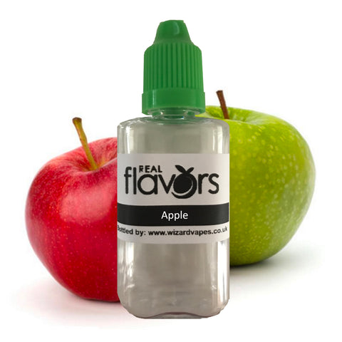 Apple (Real Flavors)