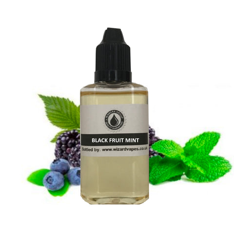 Black Fruit Mint (Inawera)