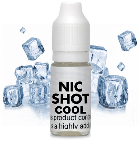 18mg Nicotine Shot Cool