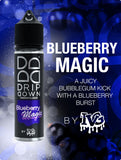 Blueberry Magic (Drip Down by IVG)