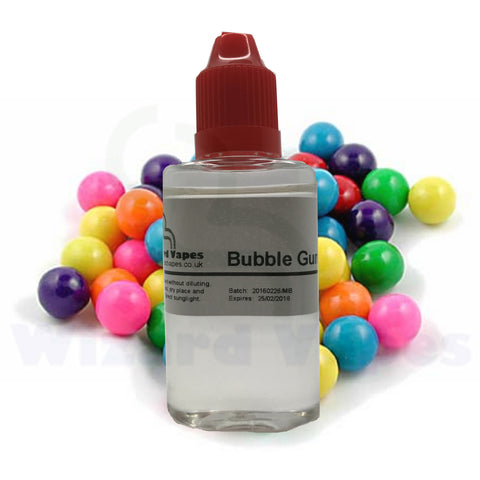 Bubble Gum Flavour Concentrate