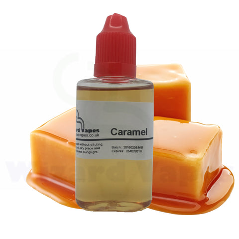 Caramel Flavour Concentrate