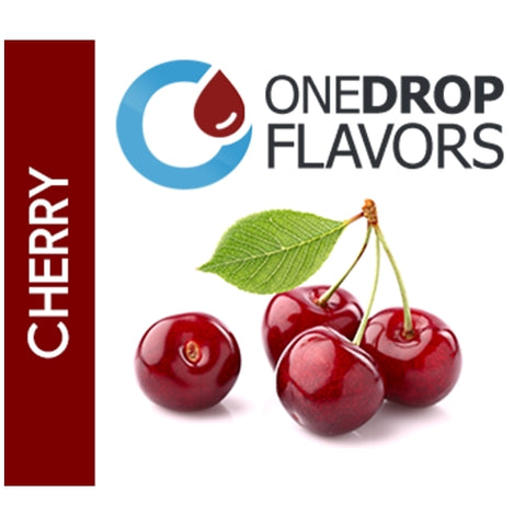 Cherry (One Drop Flavors)