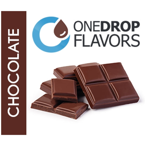 Chocolate (One Drop Flavors)