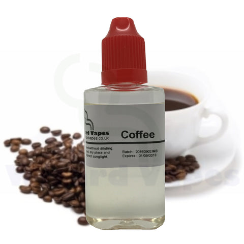 Coffee Flavour Concentrate