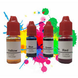 E-Liquid Colouriser