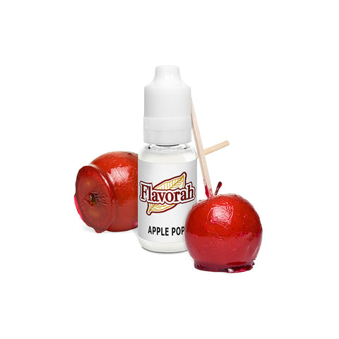 Apple Pop (Flavorah)