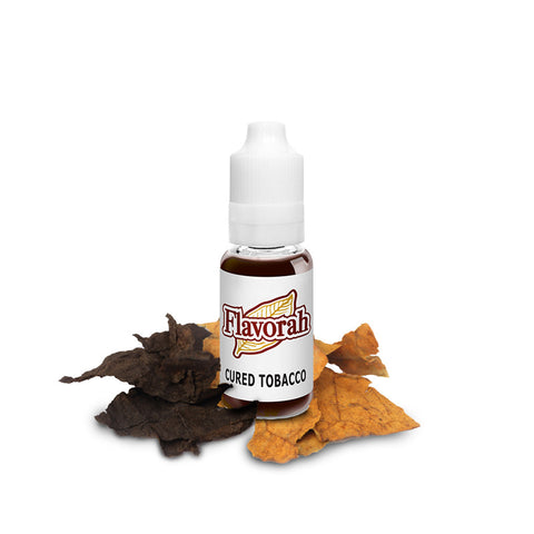 Cured Tobacco (Flavorah)