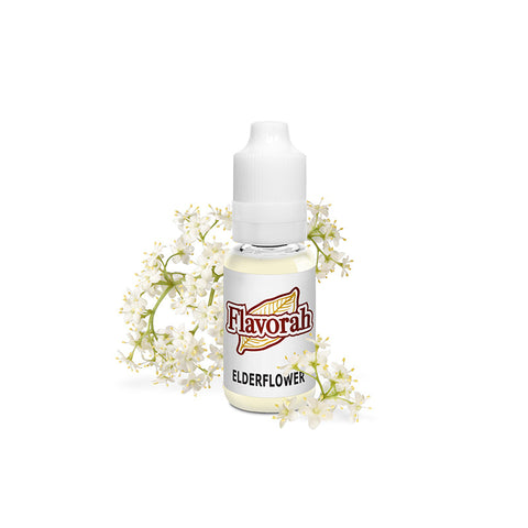 Elderflower (Flavorah)