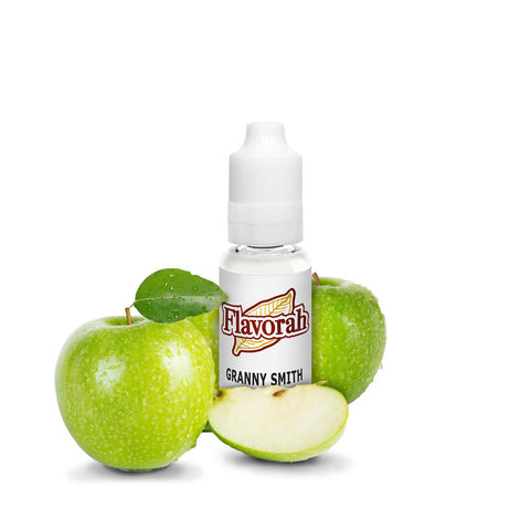 Granny Smith (Flavorah)