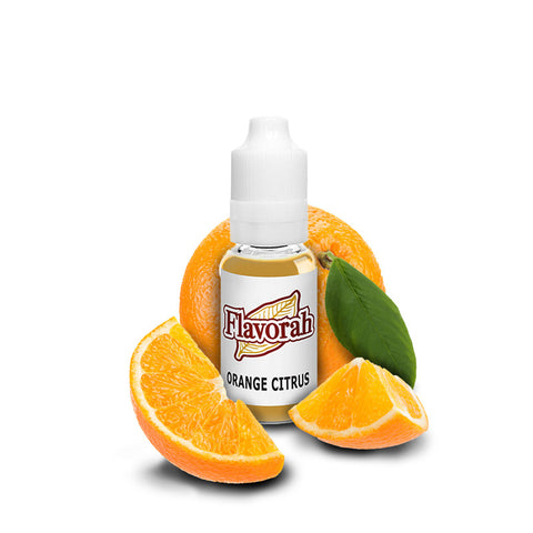 Orange Citrus (Flavorah)