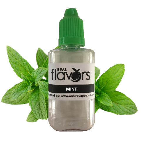 Mint (Real Flavors)