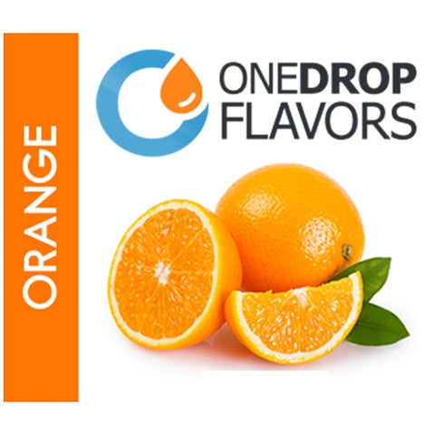 Orange (One Drop Flavors)