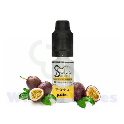 Passion Fruit (Solub Arome)