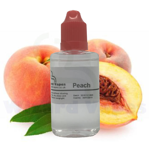 Peach Flavour Concentrate