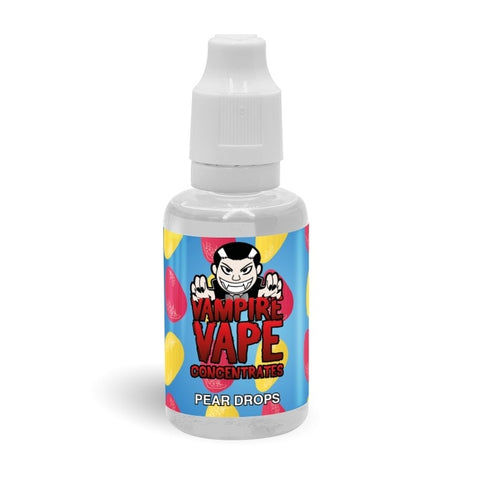 Pear Drops Flavour Concentrate (Vampire Vape)