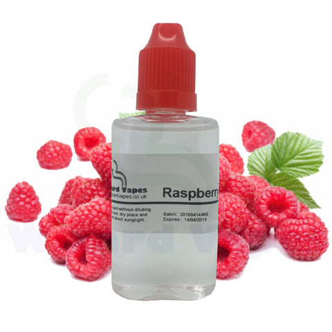 Raspberry Flavour Concentrate