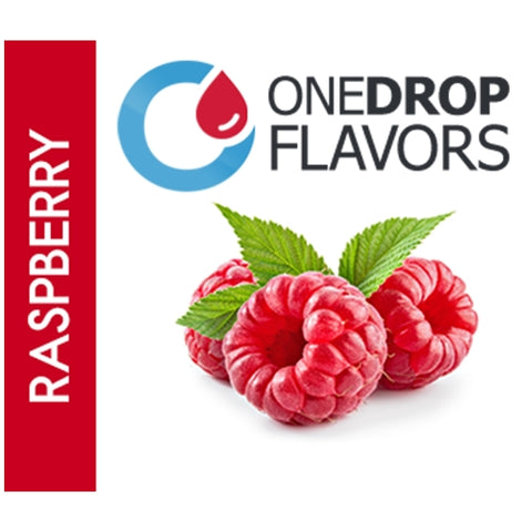 Raspberry (One Drop Flavors)