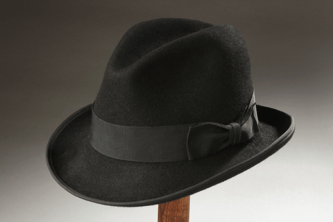 Fedora -  Single Crease