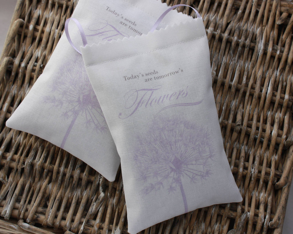 Today's Seeds Lavender Bag - Snow Goose UK  - 1