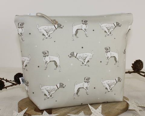Dog Wash Bag