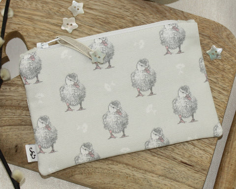 Duckling Make-up Bag