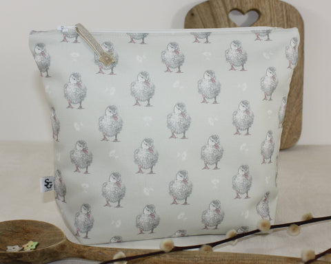 Duckling Wash Bag