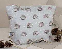 Hedgehog Wash Bag