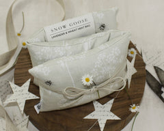 Cow Parsley Lavender & Wheat Heat Bag
