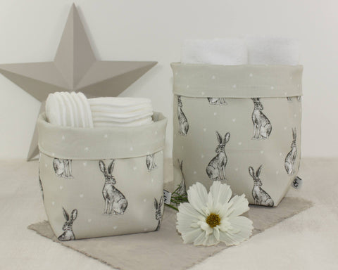 Hare Storage Baskets