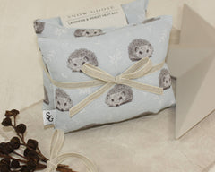 Hedgehog Lavender & Wheat Heat Bag