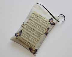Home Sweet Home Lavender Bag - Snow Goose UK  - 2