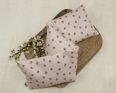 Ladybird Lavender & Wheat Heat Bag