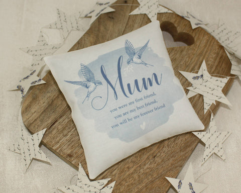 Mum Lavender Dream Pillow