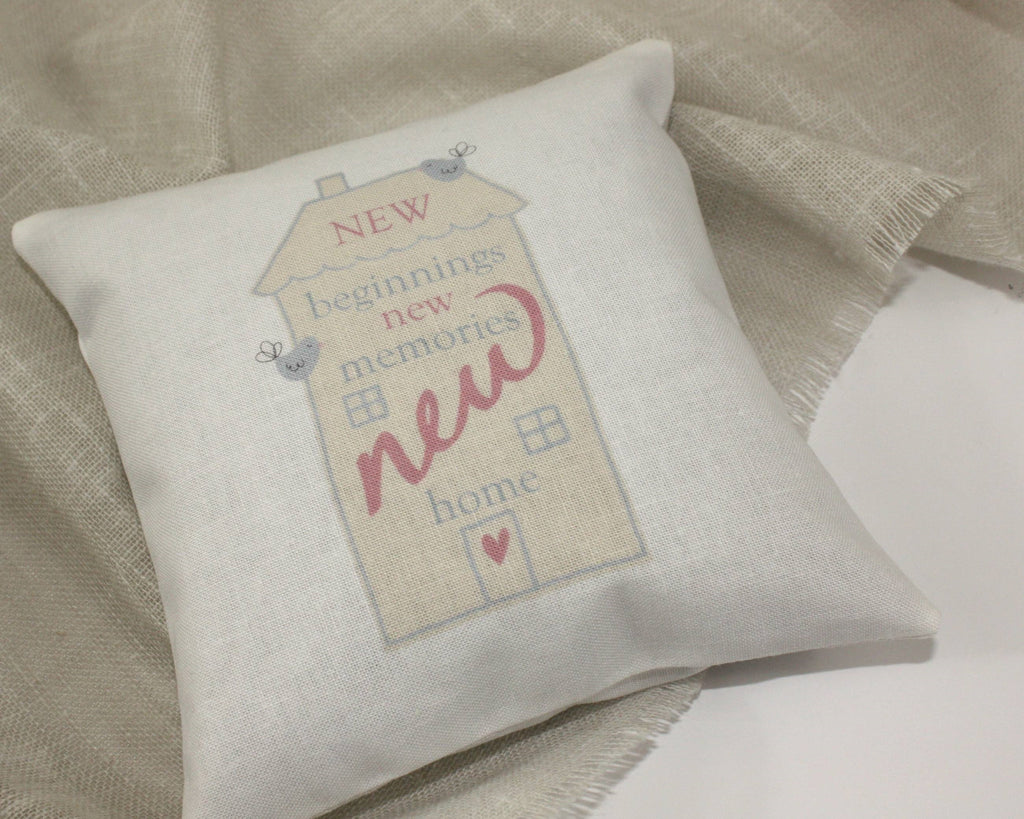 New Home Lavender Dream Pillow - Snow Goose UK  - 1