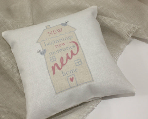 New Home Lavender Dream Pillow